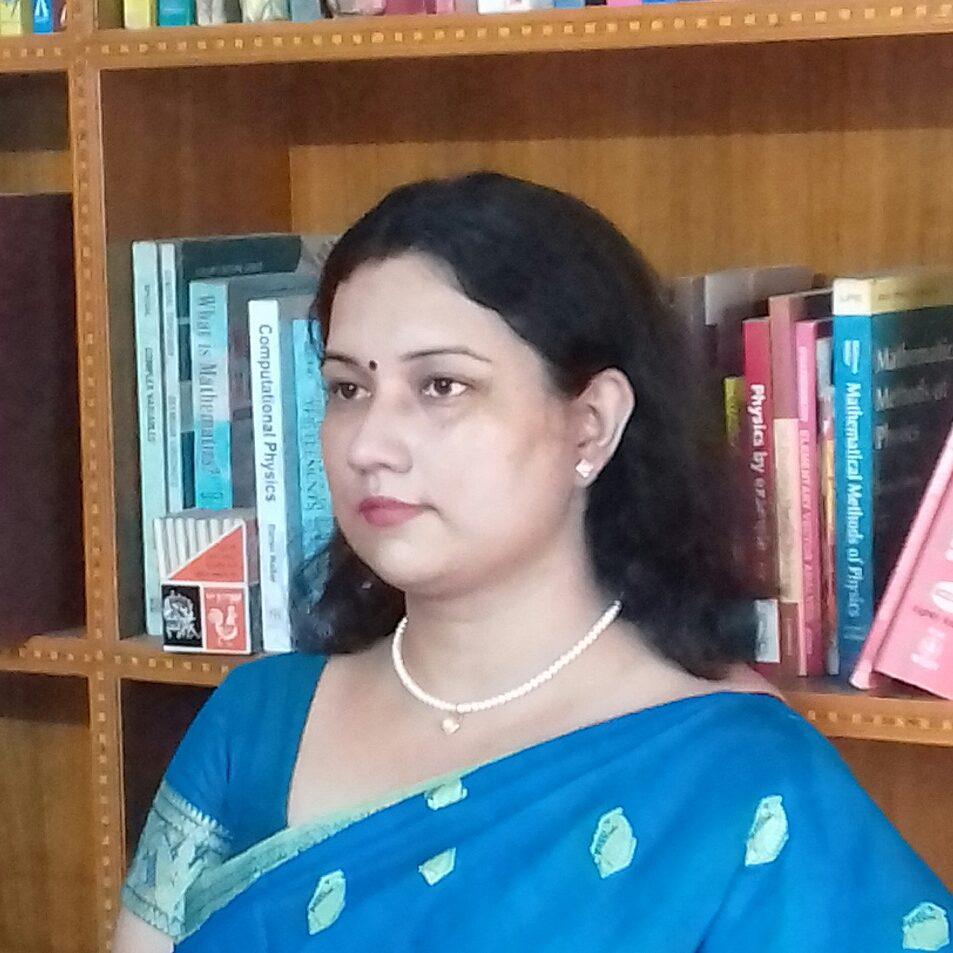 Dr. Aditi Sarkar