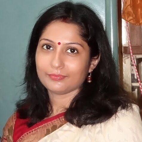 Dr. Binita Ghosh