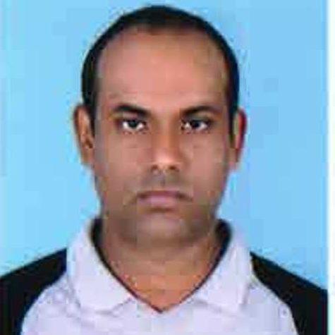 Dr. Shirsendu Mukherjee
